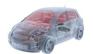 Compactauto klasei būs piemērot EVO 4