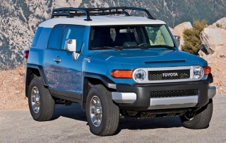 Toyota-FG