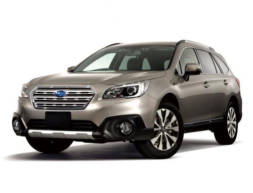 Jaunums! Sakabes āķis Subaru Outback.